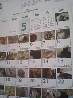 365カレンダー